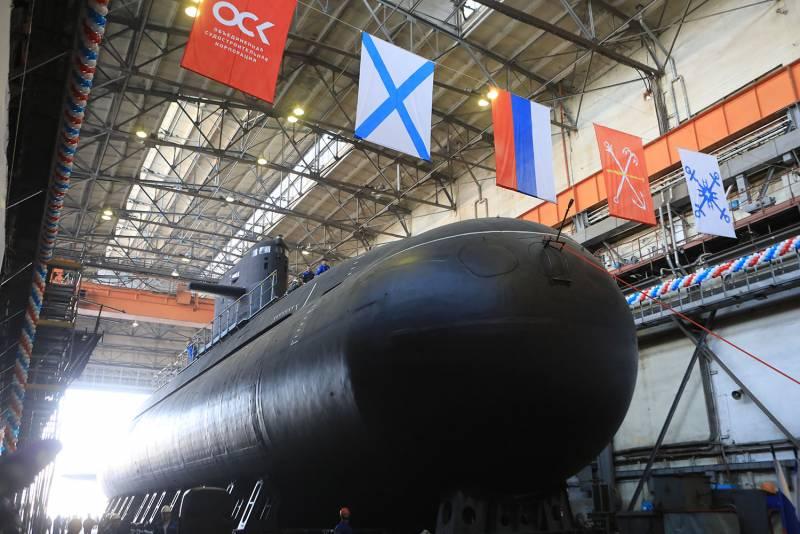 Б-586 «Кронштадт». 13 лет ожидания и большие надежды