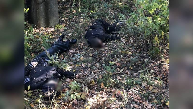 Под Горловкой взорвалась мина. Погибли дети