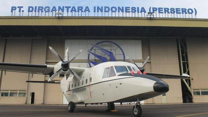 Оборонный экспорт Индонезии