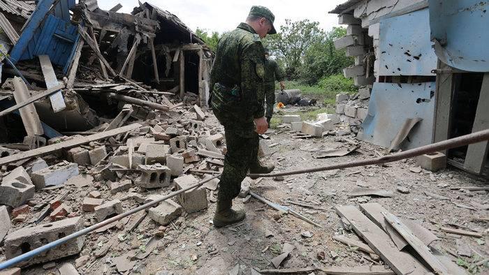 ДНР: в Донбассе ситуация близка к «точке невозврата»