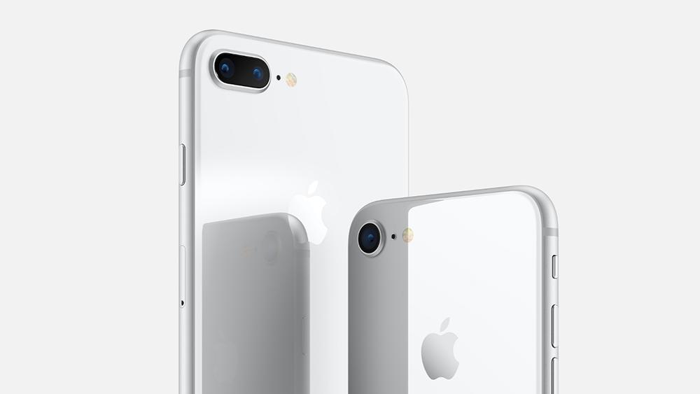 Apple нашла способ обойти запрет на продажи iPhone
