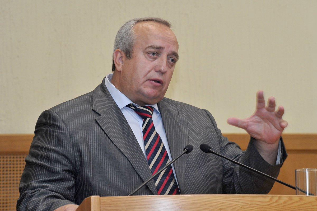 «Литву ждет коллапс»: в Совф…