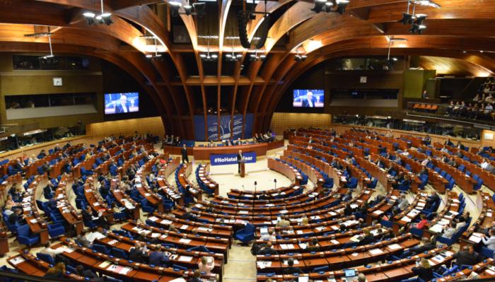 В Госдуме поставили точку в вопросе возвращения в ПАСЕ