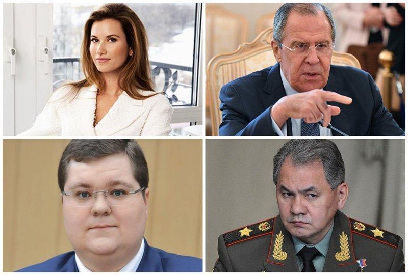 Шикарные карьеры депутатских отпрысков: какие хлебные места российские чиновники подготовили деткам