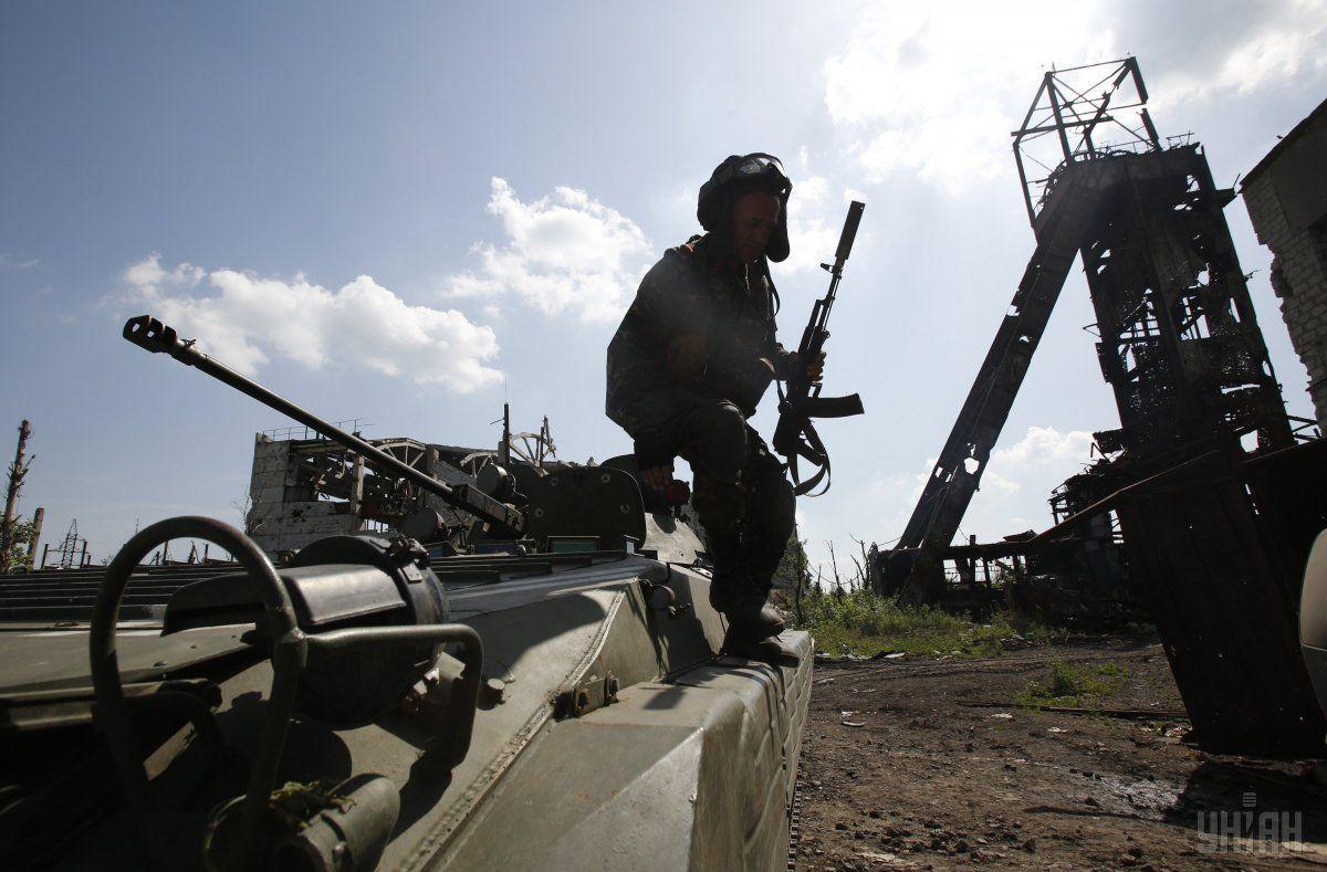 На «украинском» Донбассе жители не видят никакой «российской агрессии» — статистика