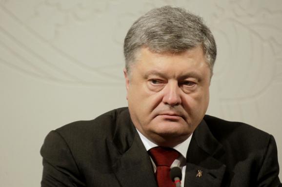 На Украине разоблачили двули…