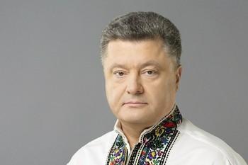 Порошенко передал подразделениям ВСУ новые РЛС