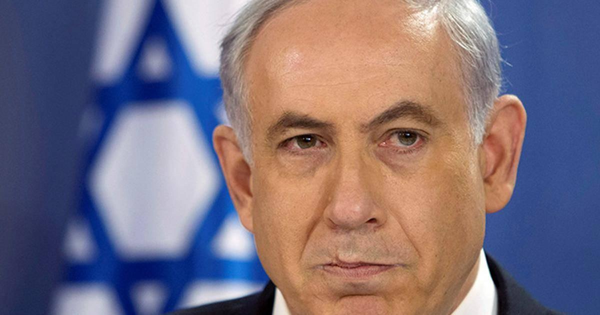 Израиль на Ближнем Востоке решил проиграть по-крупному