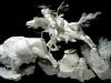 thumbs allen eckman art 13 Невероятные скульптуры, вылитые из бумаги