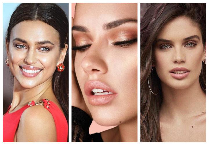 5 самых актуальных приемов в макияже на лето 2018