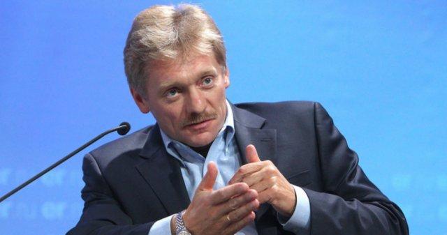 В Кремле рассказали о «заморозке» украинского кризиса