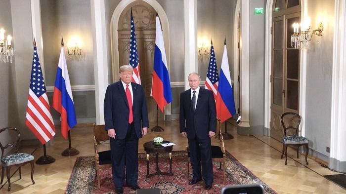 В Финляндии признались, кто спонсировал саммит Путина и Трампа в Хельсинки
