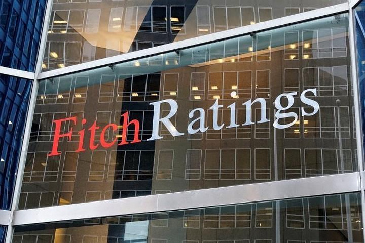 Агентство Fitch подтвердило кредитный рейтинг России на инвестиционном уровне «BBB-»