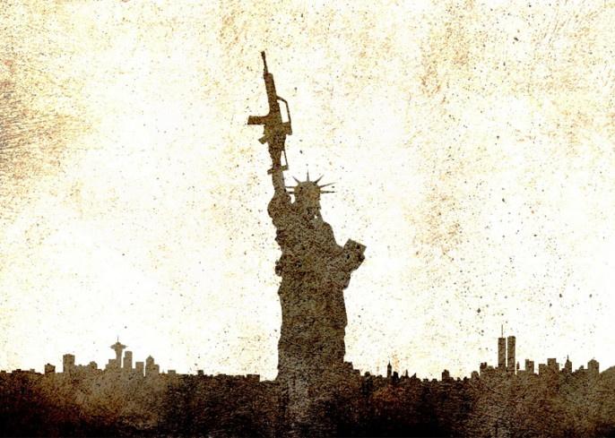 Джульетто Кьеза: «Терроризм — это оружие Запада»