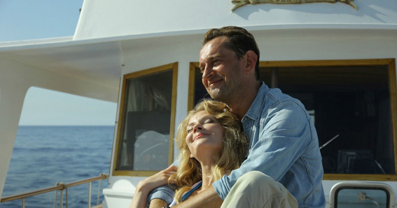7 фильмов о путешествиях и вдохновляющих маршрутах