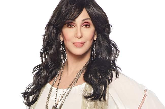 Ее голос сводит с ума! «Я спою тебе песню о любви» – Великолепная Cher