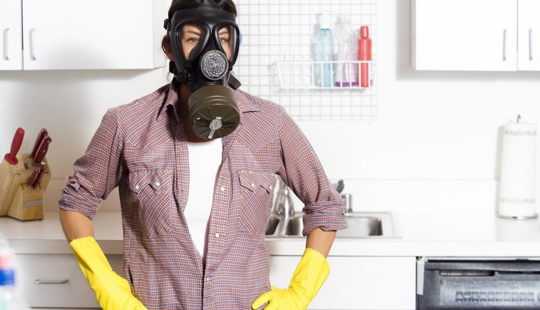 4 эффективных способа избавиться от запаха дыма в вашем доме