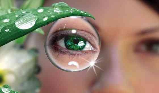Изменения наших глаз говорят о определенных болезнях