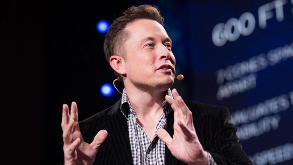 Илон Маск чудовищно разожрался