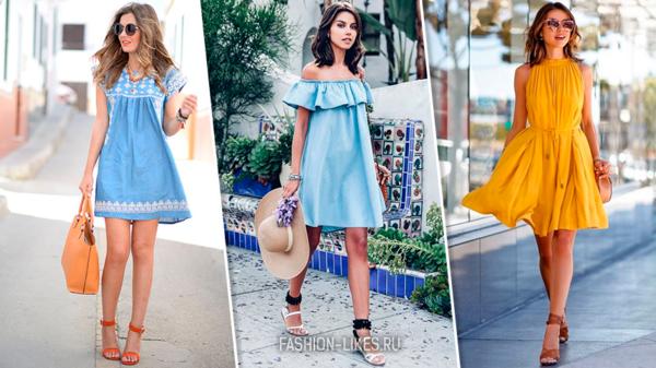 Вот еще 5 платьев, которые мы советуем купить, пока лето не закончилось