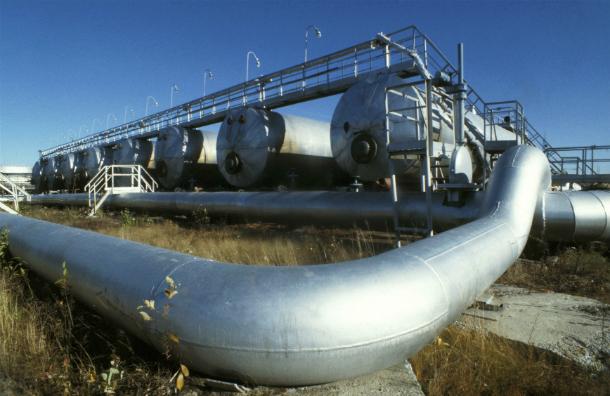 Украинцам с 1 ноября на 25% повысят цены на газ