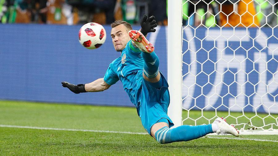 ФИФА назвала лучший момент п…