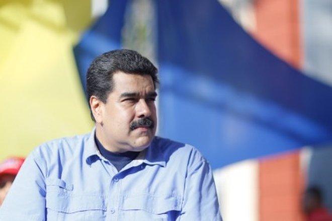 Мадуро повысил цену на топливо из-за введения субсидий