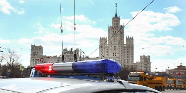 Неизвестный с ножом напал на людей в зале ожидания Курского вокзала в Москве
