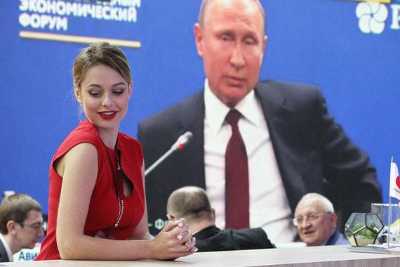Половина россиян хочет видет…