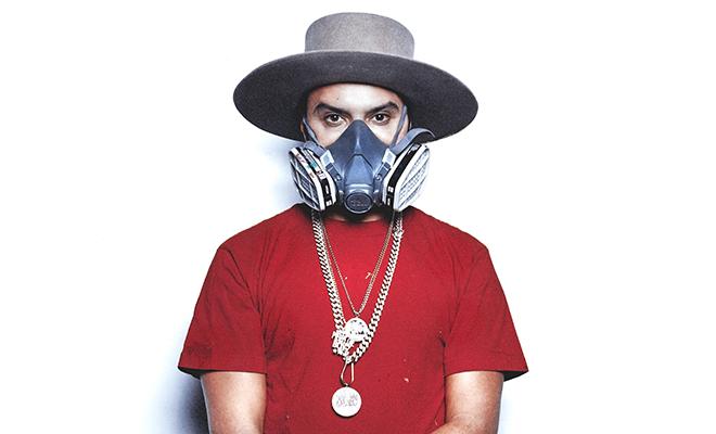 Алек Монополи: как американский граффити-художник покорил мир, не раскрывая своего лица