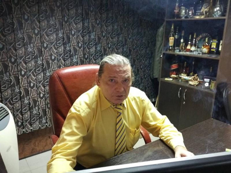 Астраханский предприниматель…