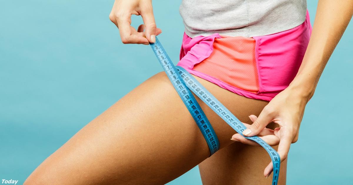 Вот 7 упражнений, чтобы навсегда избавиться от толстых бедер