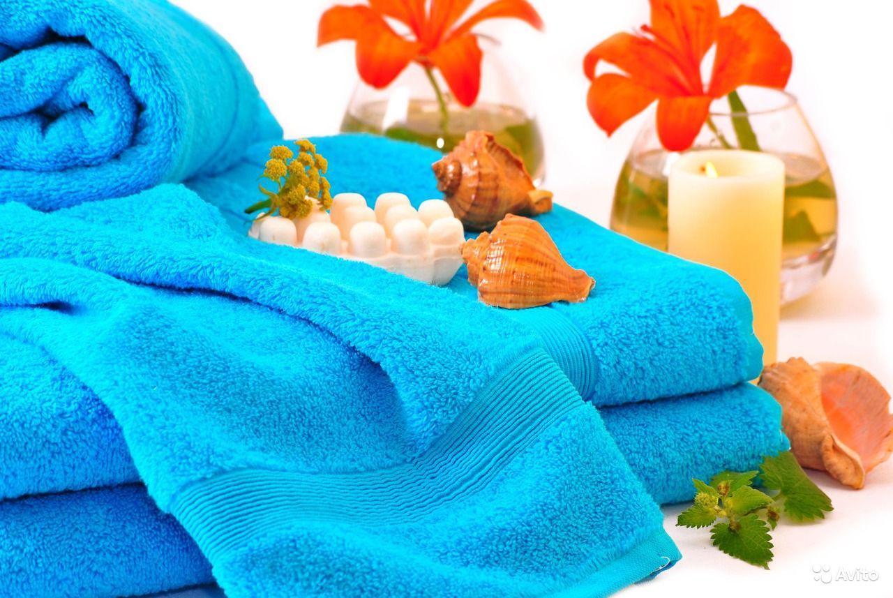 Чтобы полотенце не пахло сыростью - простой и эффективный способ