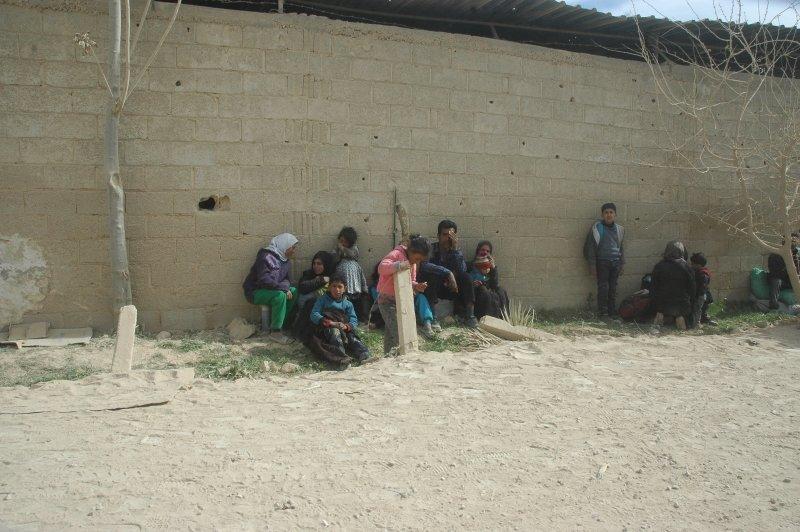 Ситуация накаляется: произвол курдских формирований грозит Сирии новыми обострениями