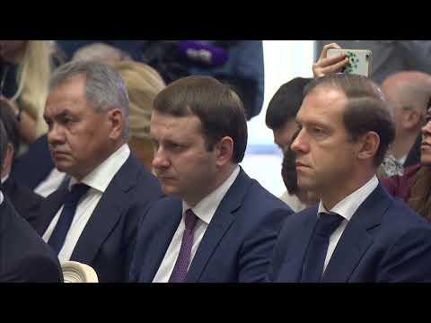 Путин выразил соболезнования жертвам взрыва в колледже в Крыму во время встречи с президентом Египта