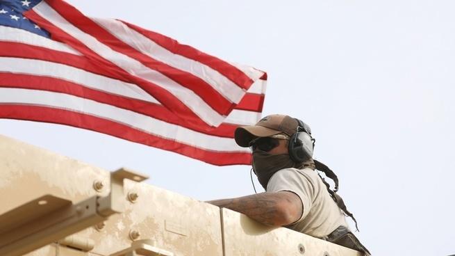 Fox: США вновь нанесли удар по сторонникам Асада в Сирии