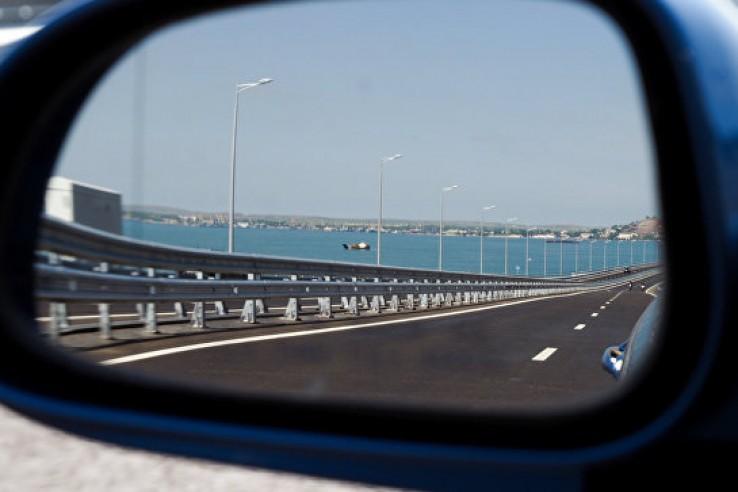 На Крымском мосту устранили …