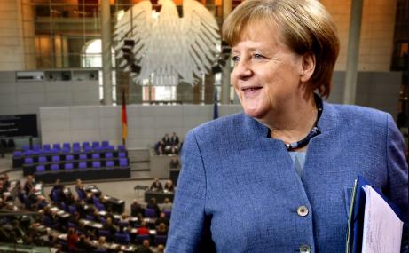 Бунт на корабле Меркель: Голоса сторонников сближения с Россией звучат все громче