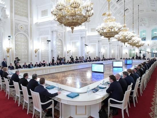 Путин объявил революцию для частников: «Времени для раскачки нет!»