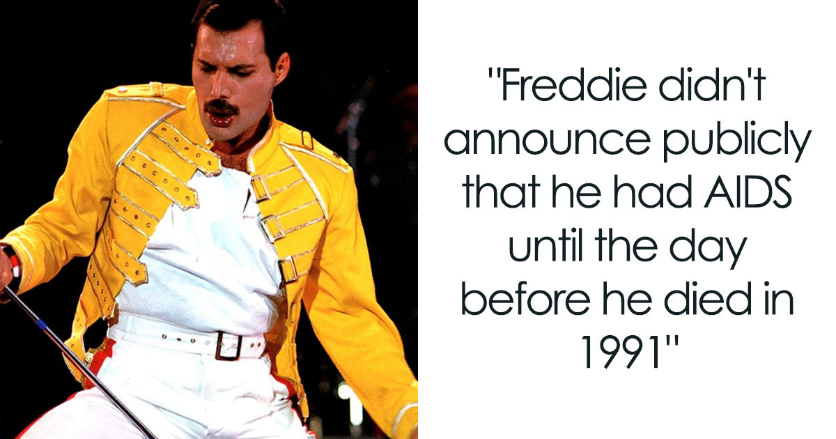 Elton John Shares A Story From Freddy Mercury's Final Days And It Might Make You Cry