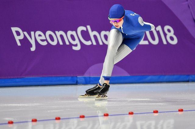 Воронина призналась, что завоевала бронзу Игр-2018 из последних сил