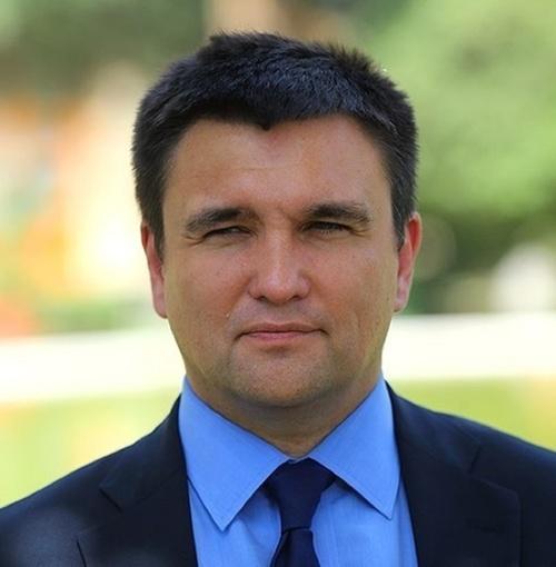 Климкин рассказал о «тайном плане» Запада по Донбассу