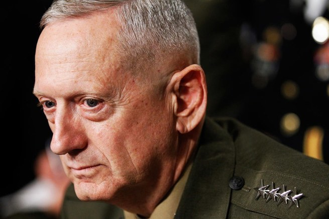 Увольняя генералов, отрезайт…
