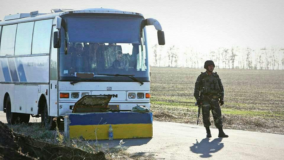Киев рвёт последние связи с ДНР