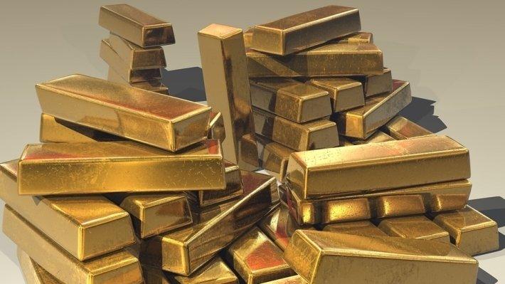 Россия задала Японии неудобный вопрос про золото