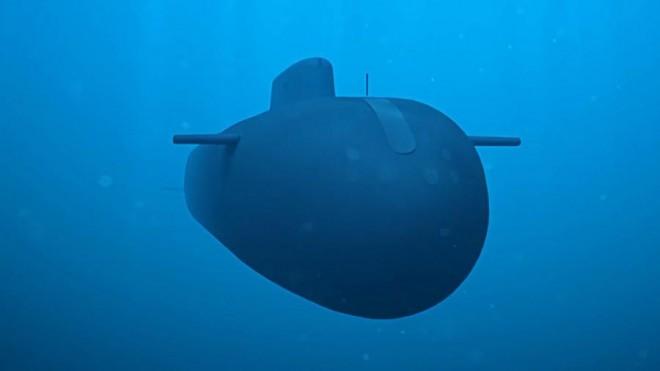 Посейдон: ядерный подводный …