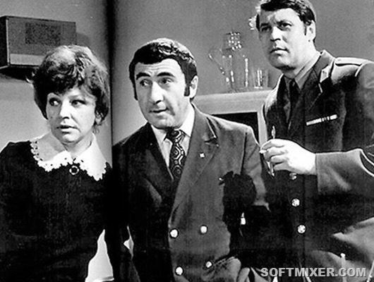 7 популярнейших советских сериалов