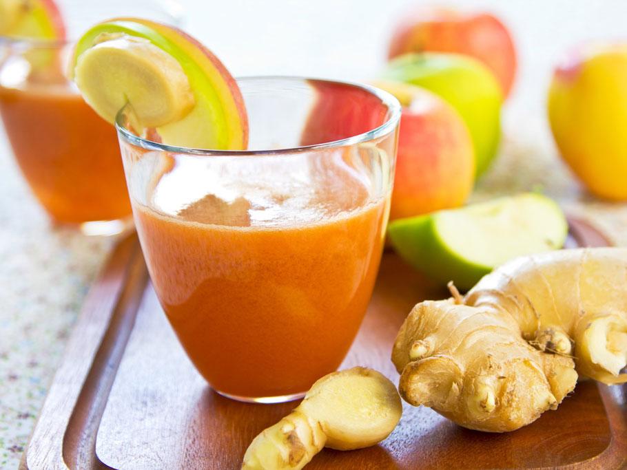 Только один стакан этого напитка очистит ваше тело от токсинов