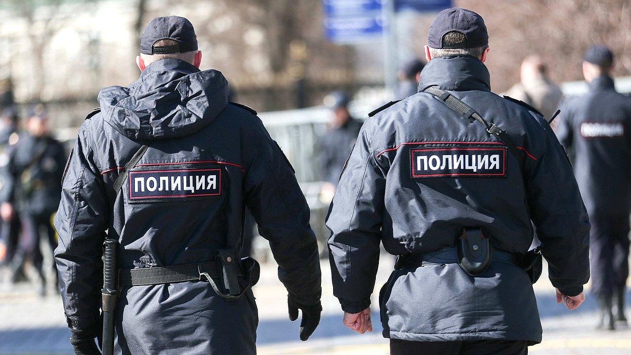 После провокаций петербуржцев в России будут наказывать за злоупотребление правом на митинги