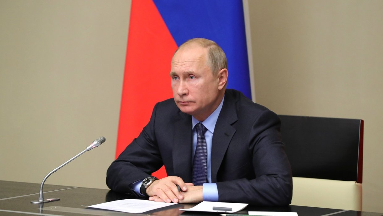 Путин не поддержал идею либерализации наказания для иностранных граждан